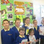 Road Safety Competition.