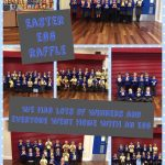 Extraordinary Easter Assembly