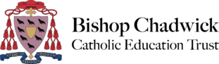 Bishop Chadwick Education Trust Logo